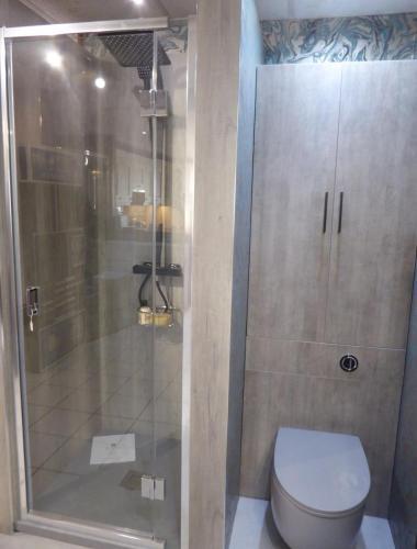 Ambiance wc